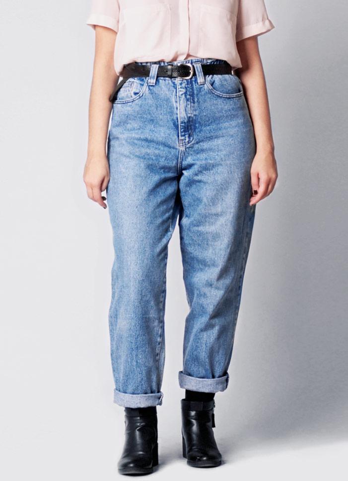 wer kann mom jeans tragen